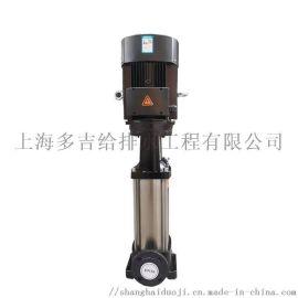 CDL.CDLF系列不锈钢多级泵