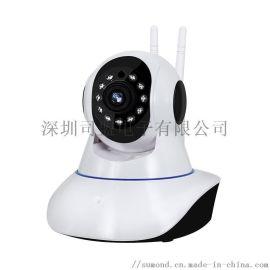 光头强1080P智能家居摄像头WIFI网络摄像头