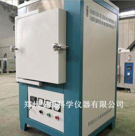 高温实验炉箱式电阻炉 灰化灰分炉