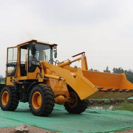 928型装载机 小铲车 四轮农用小型装载机