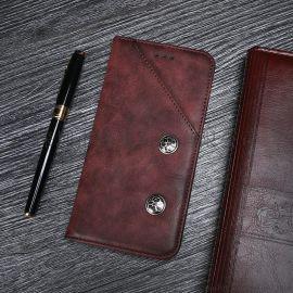 小米红米手机皮套怀旧复古手机壳经典手机保护套