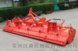 漢美380型水田埋茬(草)耕整機-打漿機