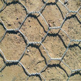 石笼网 护岸固堤专用滨格网垫防洪防汛铅丝网笼厂家