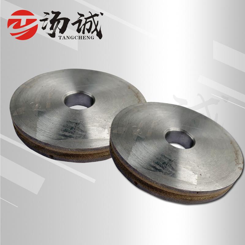 玻璃CNC加工中心金剛砂磨輪