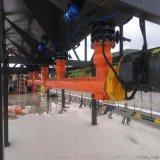 河南中泰重工50吨环保型水泥仓 专业生产