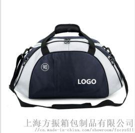 厂家直销定做运动健身包户外篮球足球训练包休闲运动包