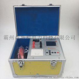 惠利电力资质升级变压器直流电阻测试仪DC:≥10A