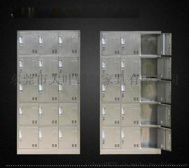 东莞市不锈钢学生储物柜-学校用不锈钢储物柜厂家图片