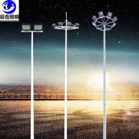 太阳能灯户外室外道路高杆庭院100W灯