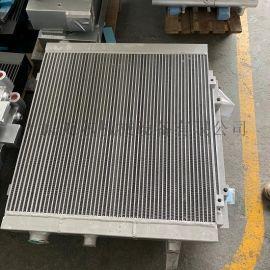 QX101826/QX101825康普艾水冷油冷却器BL175