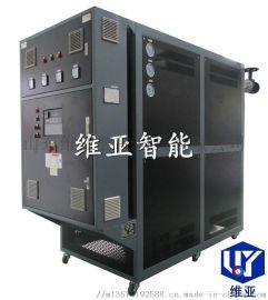 橡胶车间硫化机加热器导热油炉
