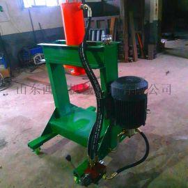 装配小型油压机,汽修厂油压机可定做,山东油压机