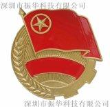 大型悬挂徽章公司门头单位标志定制共青团挂徽