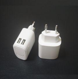 韩规KC认证5V3.1A充电器
