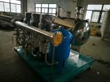 NFWG无负压变频供水设备/高层住宅二次供水设备