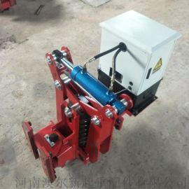 龙门吊防风夹轨器 安全防风装置 电动液压夹轨器