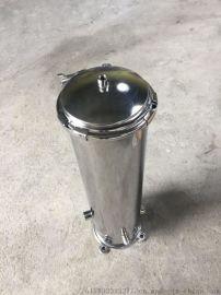 山东宁川水处理设备玻璃钢、不锈钢膜壳大量从优