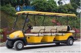內濛鴻暢達 11座電動觀光車 電動高爾夫球車