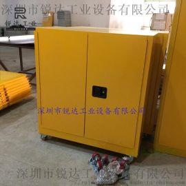 防火防爆安全柜30加仑实验室危险品储存柜