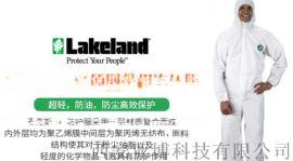 西安 輕便型帶帽連體防化服 15591059401