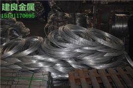铁丝工艺品加工成型规格齐全  镀锌铁丝