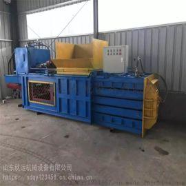 120吨全自动液压打包机 全自动废纸液压打包机