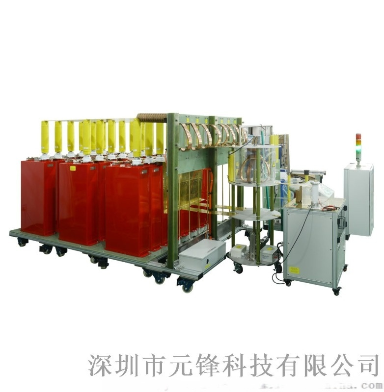 3Ctest/3C測試中國LCGAI電流測試系統