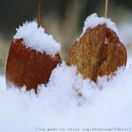 人造雪粉圣诞假雪仿真雪膨胀雪花生产厂家
