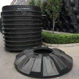 一体化生活污水处理,循环生物流化床户用污水处理设备
