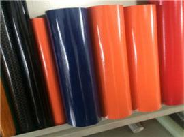 玻璃纤维管 玻璃钢 多颜色