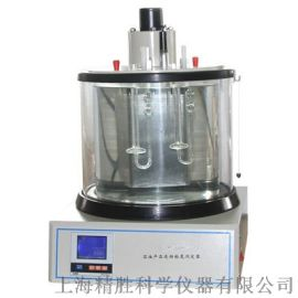 SYD-265C型石油产品运动粘度测定器