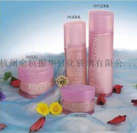 浙江安瓶精华液玻璃瓶子生产厂家