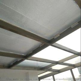 双层铝箔隔热保温气泡膜 太阳遮挡防晒铝膜防火材料