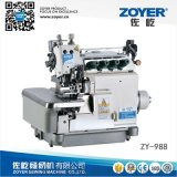 ZY-EXT差動牀墊包縫機