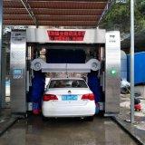 德加福全自动洗车机 龙门往复式洗车机