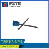 二刃四刃鎢鋼加長銑刀 CNC 立銑刀 支持非標訂製