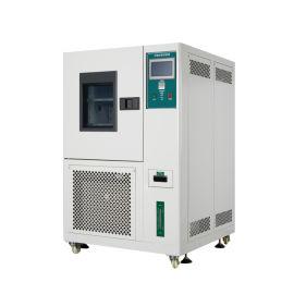电子产品恒温恒湿箱 触摸屏恒温恒湿试验箱