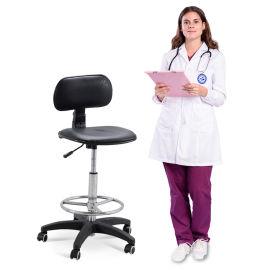 可升降可旋转医用护士椅 SKE013-3护士椅