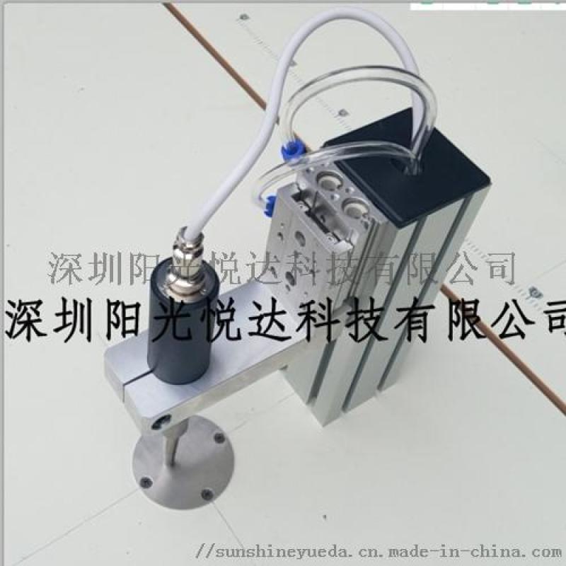 平面口罩半自動焊耳機