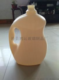 厂家直销5升洗衣液桶