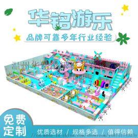 淘气堡儿童乐园设备室内大小型游乐设备