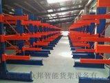 江门悬臂阁楼货架仓库库房重型组合货架可拆装