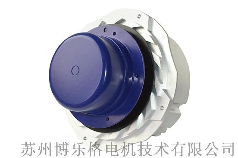 EC电机102mm功率700W