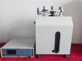 材料电导率的测试详情