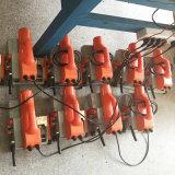 六安市自动土工膜爬焊机供应商 自动爬行焊机
