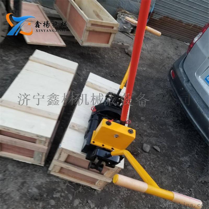 铁路器材轨道缝YTF-400液压轨缝调整器