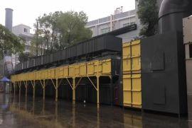 苏州催化燃烧设备厂家