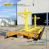 货物运输钢轨转移平板车设备搬运轨道台车 轨道地平车