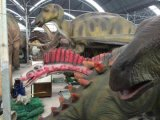 恐龙展,动态恐龙展,恐龙展出租