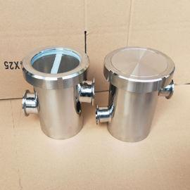 生产不锈钢阻断器 空气阻断装置 空气隔断器